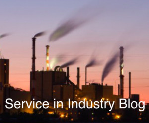 Service In Industry Blog