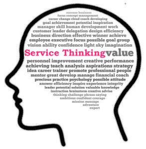 Service Thinking 2